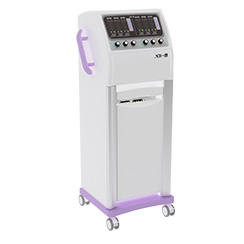 Factory wholesale Medical Walker Boot - Super Interference Electric Therapy Machine – Yikang