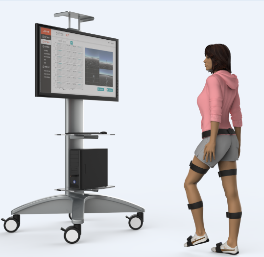 Good User Reputation for Orthopedic Finger Splints - Gait Analysis System A7 – Yikang