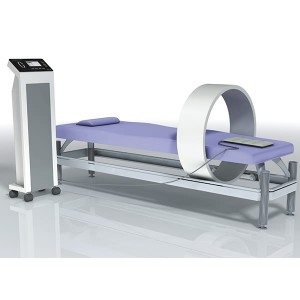 Magnetic Therapy Table with Warmth
