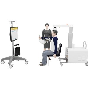 OEM Manufacturer Medical Therapy Device - Upper Limb Training And Evaluation System  A6 – Yikang