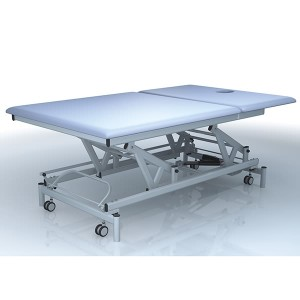 Quality Inspection for Back Support Belt - Bobath Table Supported by LINAK Motor – Yikang