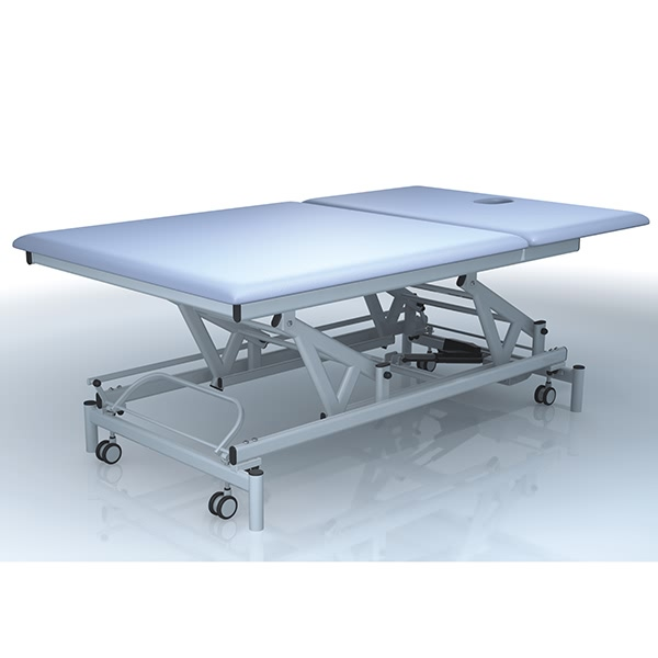 Bottom price Articulated Metal Arms - Bobath Table Supported by LINAK Motor – Yikang