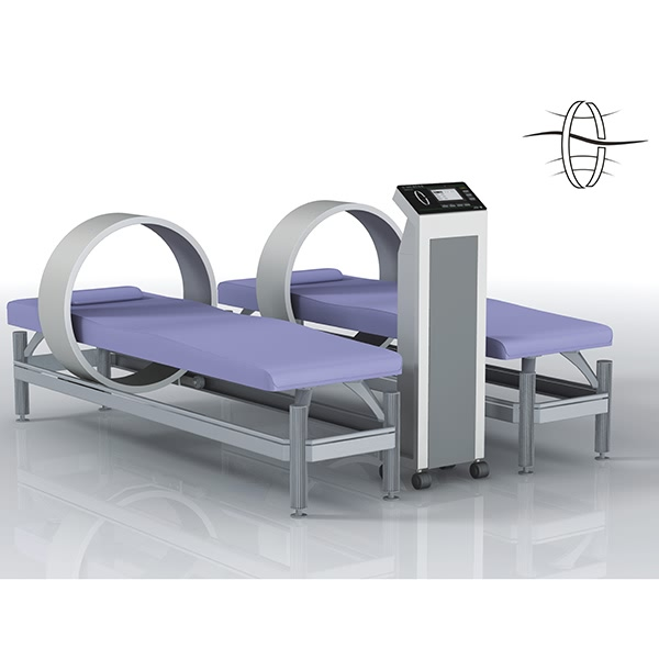 18 Years Factory Hot Sale Medical Devices - Magnetic Therapy Table with Warmth – Yikang detail pictures