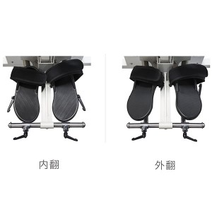 Factory source Adjustable Medical Lumbar Sacrum Back Brace Thoracic Support Orthosis For Physiotherapy Equipment  Robotic Tilt Table C1 for Children