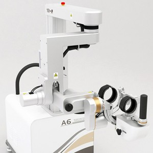 Arm Rehabilitation and Assessment Robotics A6