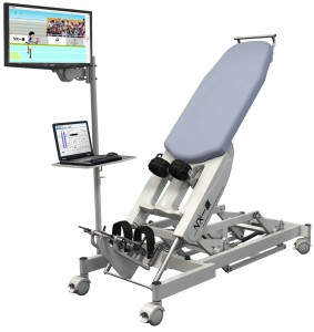Robotic Tilt Tables for Adult