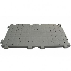 Event Flooring For Event/Turf Protection/Tent/Concerts/walkways/Stages  T-03 Hole Type