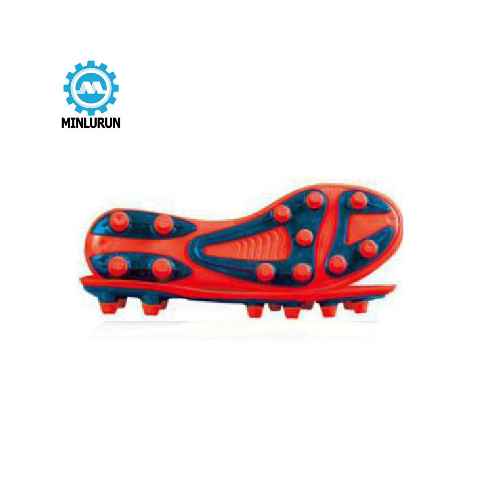 super light weight Football TPU Shoes sole Men'S Sneaker Outsole