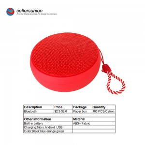 Wholesale Bluetooth, mix 4 colors, Hands-free function