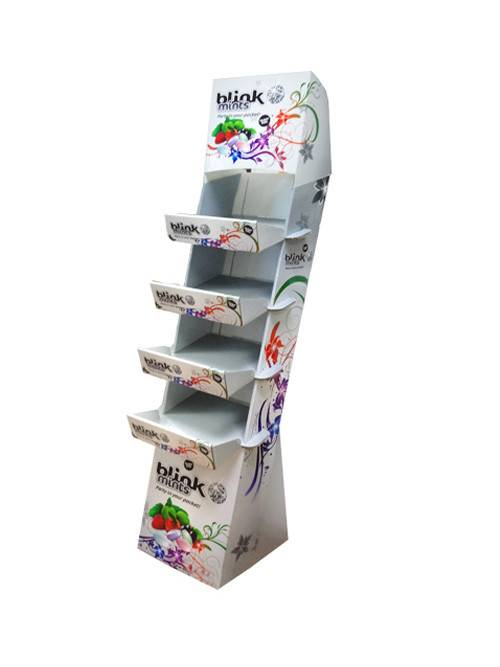 Factory wholesale Cupcake Counter Display -