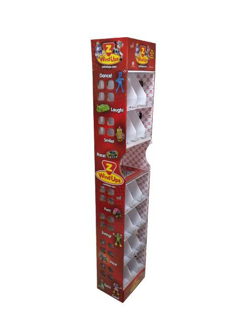 Hot Sale for Creative Cardboard Display – cardboard point of sale stand  – YJ Display