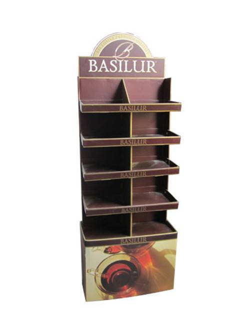 OEM Manufacturer Full Pallet Retail Display -
