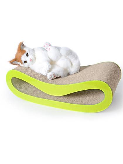 Luxury Cat Scratcher