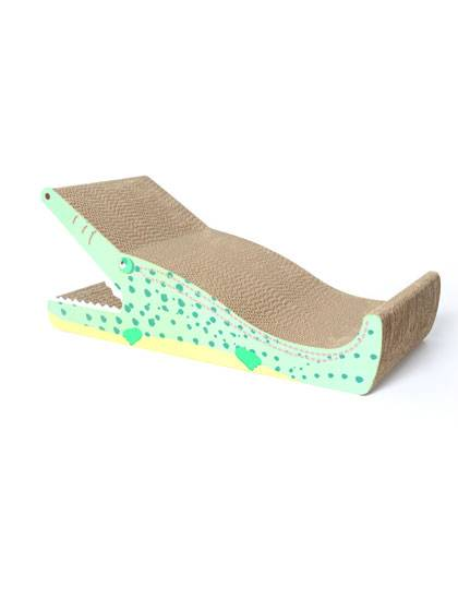 OEM China Colourful Cat Scratcher -