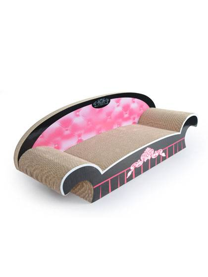 Free sample for Eight Cat Scratcher Furniture -