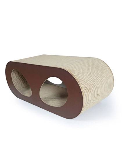 Cat Scratcher Home Featured Image