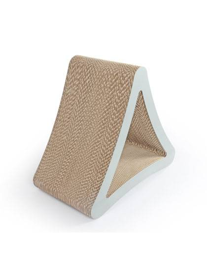 Cheap PriceList for Rectangle Shaped Cat Scratcher -
