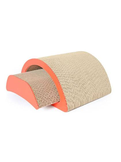 OEM Factory for Natural Cat Scratcher -
