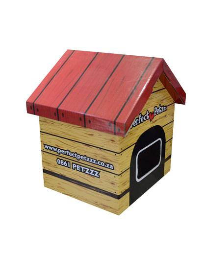Factory wholesale Corrugated Cat Scratcher Bed -