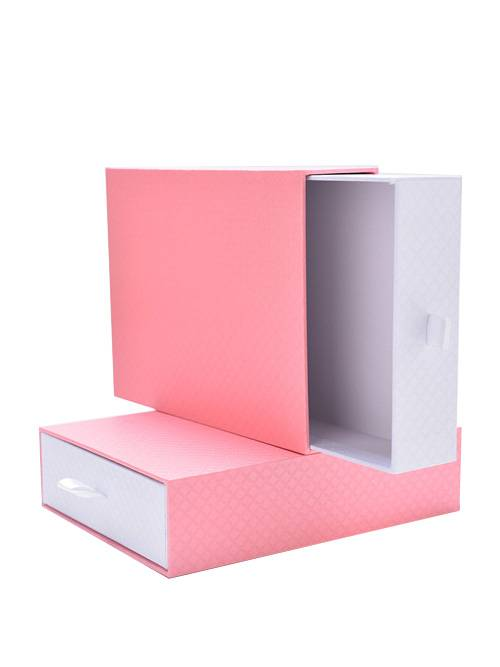 Fancy Packaging Box Printing Foldable Box For Cosmetic Package