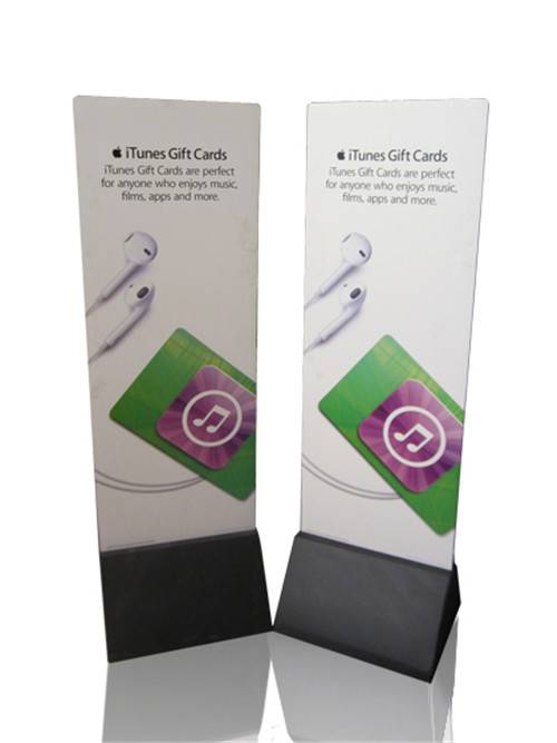 High Quality Counter Displays -