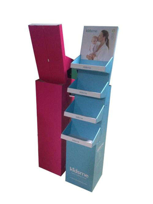 OEM Customized Pallet Sunglasses Display Stand -