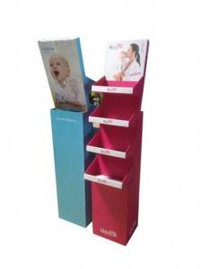 Baby Products Double Display