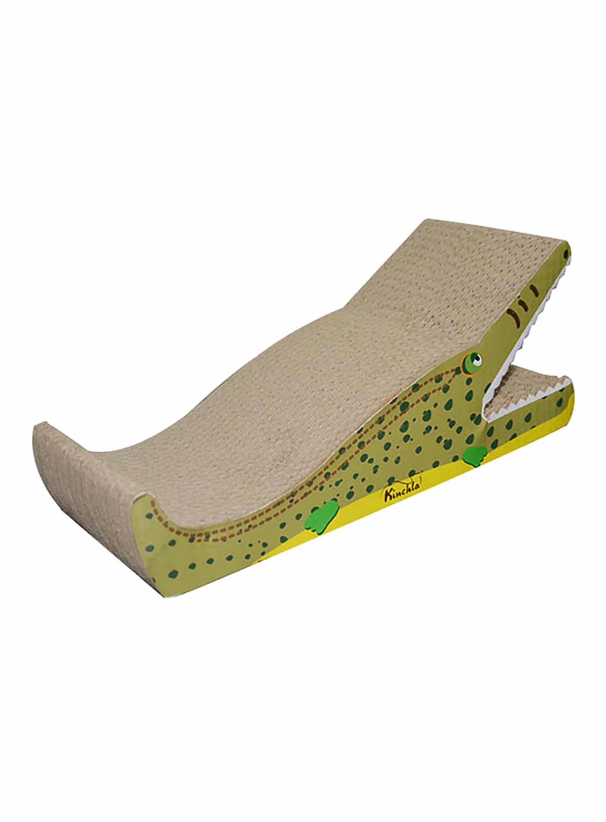 OEM/ODM Supplier Cardboard Cat Scratcher House -