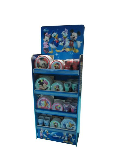 Factory Cheap Hot Full Pallet Displays -