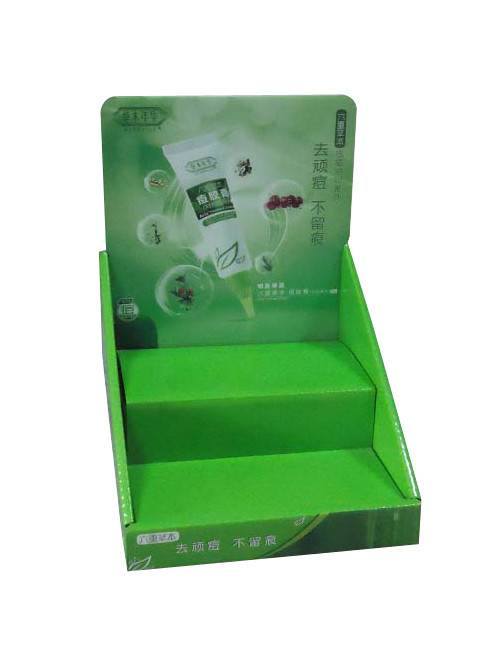 Top Suppliers Retail Cardboard Sidekick Display -