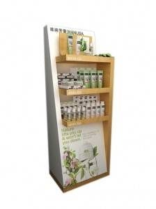 Corrugated Point of Sales Display