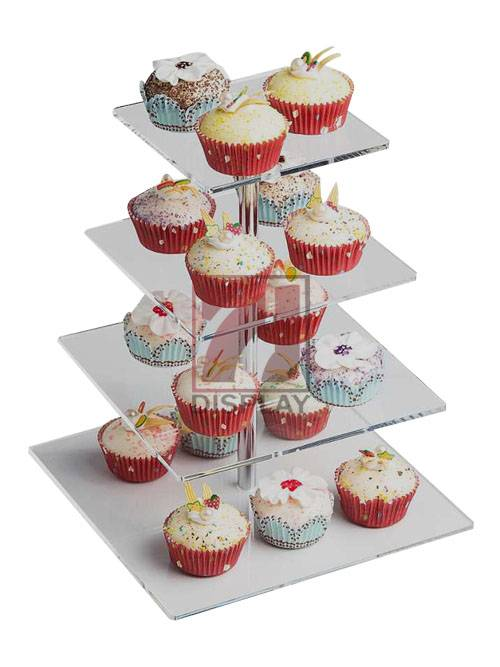 New Fashion Design for Quarter Pallet Display -