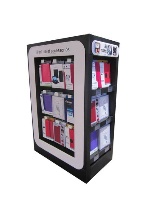 2019 Good Quality Creative Displays -