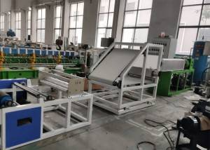 PP face mask non-woven melt blown fabric granules making machine