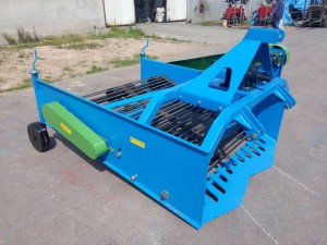 Special Design for Small Disc Harrow -