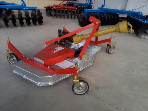 factory Outlets for Disc Harrow With Wheels -
