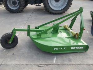 Cutting Mower SM series