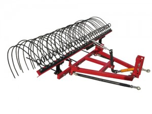 18 Years Factory Disc Blade Horsch -