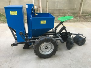 Planter Potato Planter 2CM series