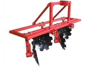 Low price for Machinery For Land Preparation -
