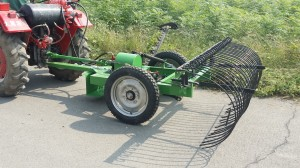 Cutting Mower 9GBL series