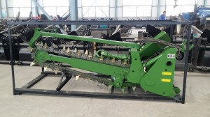 Factory making Tractor Mower -