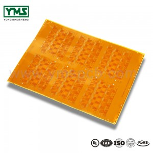 Chinese wholesale 1layer Led Pcb - Flexible PCB Prototype 2Layer | YMSPCB – Yongmingsheng