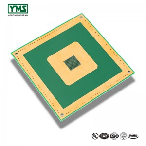Wholesale Price China Metal Core Pcb - Good User Reputation for China 4 Layer PCB Manufacturing High Tg 170 Fr4 Material Quick Turn Time – Yongmingsheng