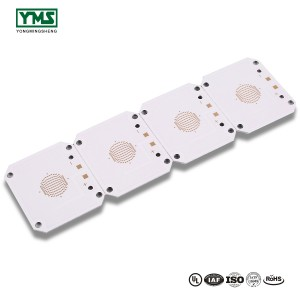 Free sample for High Density Interconnect Pcb(Hdi Pcb) - 1Layer Aluminum base Board | YMSPCB – Yongmingsheng