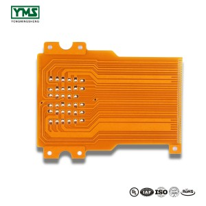 OEM/ODM Supplier Ultra-Thin Flexible Pcb - 1Layer Raised Point flexible Board | YMSPCB – Yongmingsheng