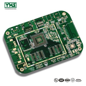 Factory Price For Bendable Copper Pcb - Competitive Price for 21 Years Experience Pcb Printed Circuit Board In Shenzhen – Yongmingsheng