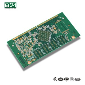 OEM/ODM Manufacturer Fr4 Ultra-Thin Pcb - Chinese Professional Customized Double Layer Pcb Boards,Print Circuit Boards,Electronics Parts Oem Odm 2019 – Yongmingsheng