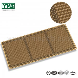 صفحه نمایش SMD LED صفحه نمایش PCB Micro led PCB mini led BT |  YMSPCB