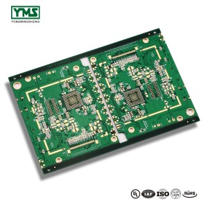 China Manufacturer for Small Printed Circuit Board - China Manufacturer for Customized Printing Circuit Board Design Pcb Design One-stop Service – Yongmingsheng
